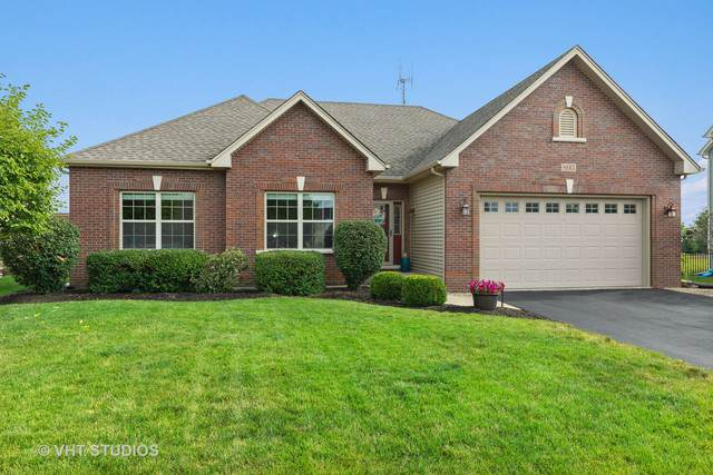 893 N Carly Circle, Yorkville, IL 60560 (MLS #10477179) :: Property Consultants Realty