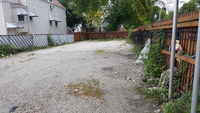 2200 N Kildare Avenue, Chicago, IL 60639 (MLS #10477192) :: The Perotti Group | Compass Real Estate