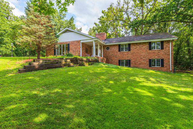 5333 Garver Church Road, Decatur, IL 62521 (MLS #10477282) :: Berkshire Hathaway HomeServices Snyder Real Estate