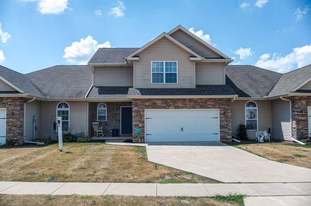 1703 Timber Wolf Lane B, Mahomet, IL 61853 (MLS #10477292) :: Property Consultants Realty