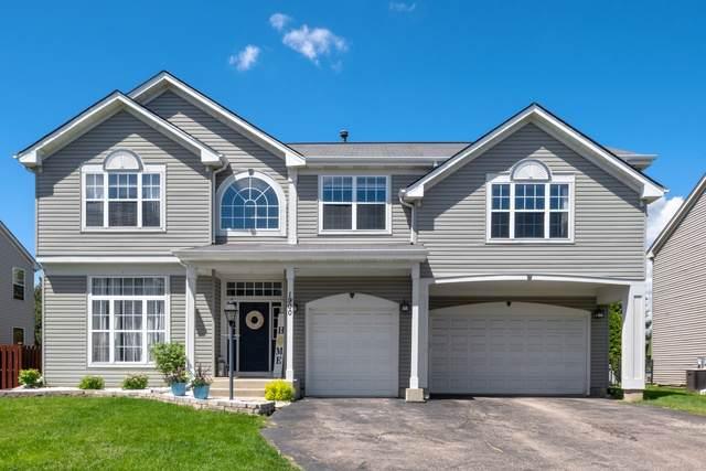 1900 Broadsmore Drive, Algonquin, IL 60102 (MLS #10477307) :: Ryan Dallas Real Estate