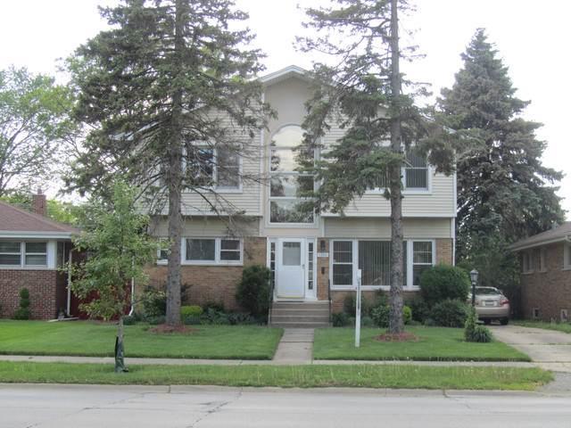 1238 S Cumberland Avenue, Park Ridge, IL 60068 (MLS #10477338) :: Baz Realty Network | Keller Williams Elite