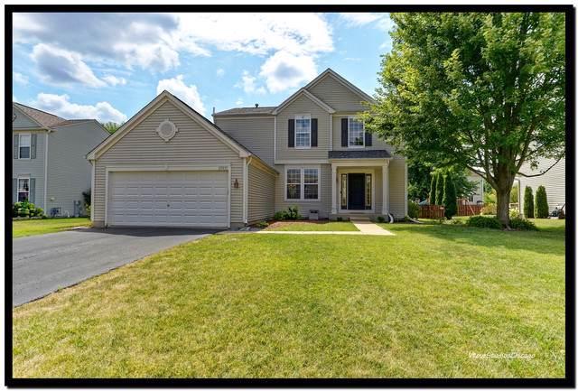 25035 Edison Lane, Plainfield, IL 60585 (MLS #10477387) :: Berkshire Hathaway HomeServices Snyder Real Estate