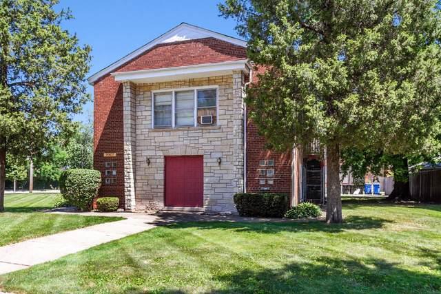 9901 Crandon Avenue, Chicago, IL 60617 (MLS #10477430) :: Angela Walker Homes Real Estate Group