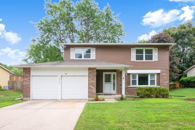 735 Mulberry Court, Algonquin, IL 60102 (MLS #10477432) :: Ryan Dallas Real Estate