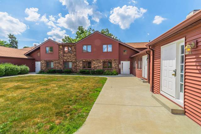 601 N Main Street 5S, Normal, IL 61761 (MLS #10477459) :: Berkshire Hathaway HomeServices Snyder Real Estate