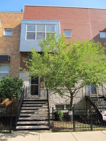 2544 W Bloomingdale Avenue, Chicago, IL 60647 (MLS #10477500) :: Property Consultants Realty