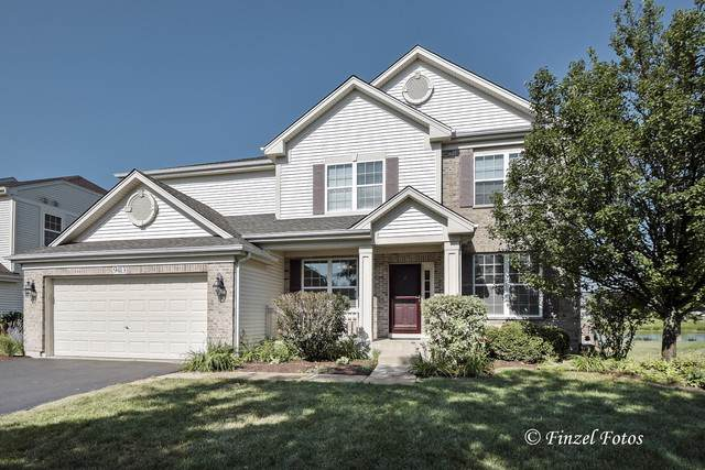 9413 Bristol Lane, Huntley, IL 60142 (MLS #10477612) :: Angela Walker Homes Real Estate Group