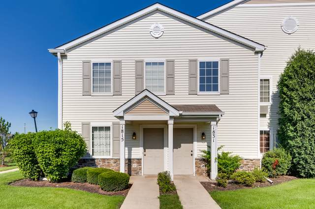 1831 Silverstone Drive, Carpentersville, IL 60110 (MLS #10477656) :: The Wexler Group at Keller Williams Preferred Realty