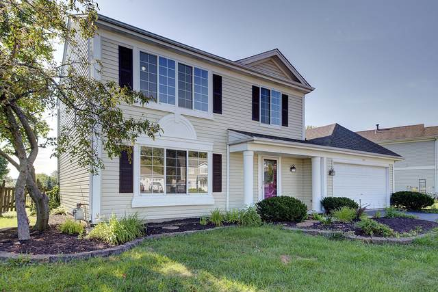 1557 Golden Oaks Parkway, Aurora, IL 60506 (MLS #10477673) :: Property Consultants Realty