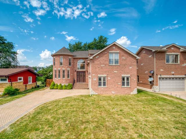 6828 Beckwith Road, Morton Grove, IL 60053 (MLS #10477698) :: Berkshire Hathaway HomeServices Snyder Real Estate