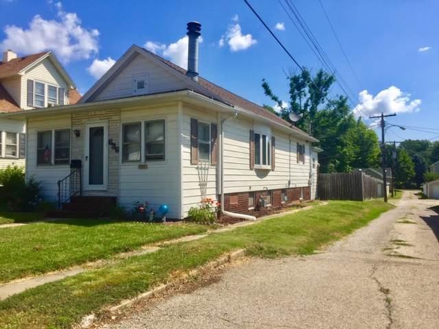 636 Laharpe Street, Lasalle, IL 61301 (MLS #10477712) :: The Dena Furlow Team - Keller Williams Realty