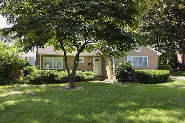 1010 Hillside Avenue, Deerfield, IL 60015 (MLS #10477724) :: Property Consultants Realty