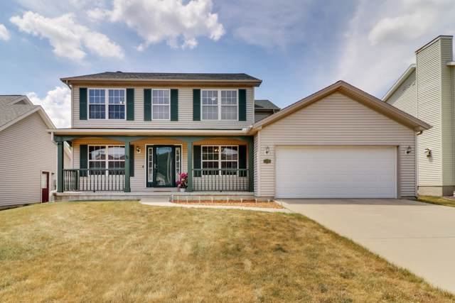 1533 Torrey Pines Road, Normal, IL 61761 (MLS #10477729) :: Berkshire Hathaway HomeServices Snyder Real Estate