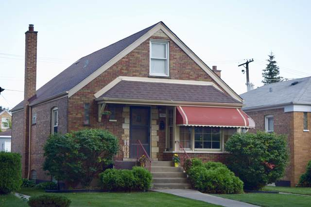 5325 S Lawndale Avenue, Chicago, IL 60632 (MLS #10477752) :: Angela Walker Homes Real Estate Group