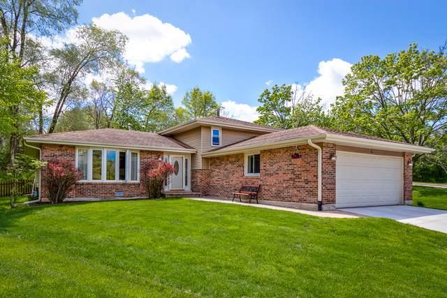 6 N Charles Street, Naperville, IL 60540 (MLS #10477772) :: Angela Walker Homes Real Estate Group