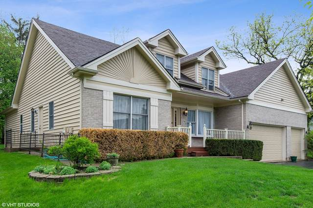 1040 Ridgewood Drive, West Chicago, IL 60185 (MLS #10477791) :: Berkshire Hathaway HomeServices Snyder Real Estate