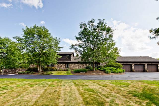 1750 Half Day Road, Bannockburn, IL 60015 (MLS #10477864) :: Property Consultants Realty