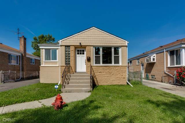 12810 S May Street, Calumet Park, IL 60827 (MLS #10477903) :: The Perotti Group | Compass Real Estate
