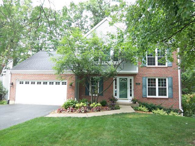 772 Red Oak Drive, Bartlett, IL 60103 (MLS #10477922) :: Angela Walker Homes Real Estate Group