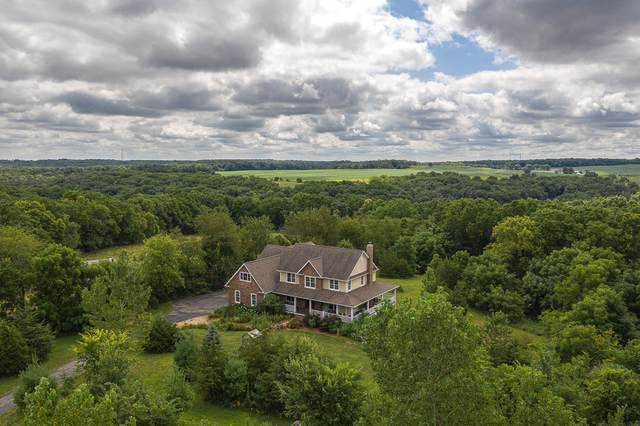 1475 W Mud Creek Road, Oregon, IL 61061 (MLS #10478005) :: Berkshire Hathaway HomeServices Snyder Real Estate