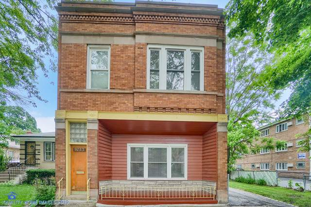9733 S Charles Street, Chicago, IL 60643 (MLS #10478037) :: The Wexler Group at Keller Williams Preferred Realty