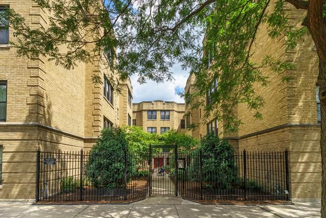 4403 N Sacramento Avenue #2, Chicago, IL 60625 (MLS #10478077) :: The Wexler Group at Keller Williams Preferred Realty