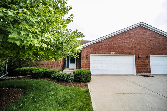 10854 Timer Drive W #3, Huntley, IL 60142 (MLS #10478080) :: Angela Walker Homes Real Estate Group