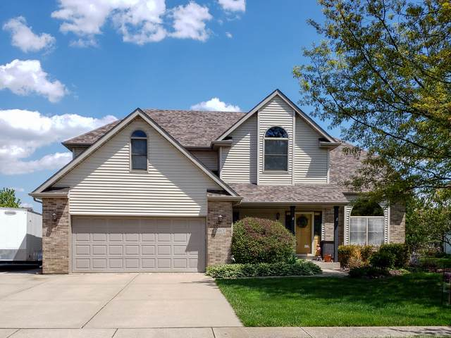 26817 S Kimberly Lane, Channahon, IL 60410 (MLS #10478093) :: The Wexler Group at Keller Williams Preferred Realty