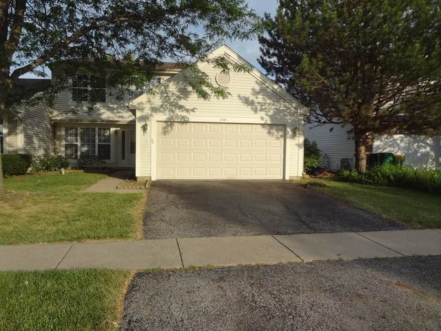 2361 Scott Court, Round Lake Beach, IL 60073 (MLS #10478098) :: The Wexler Group at Keller Williams Preferred Realty
