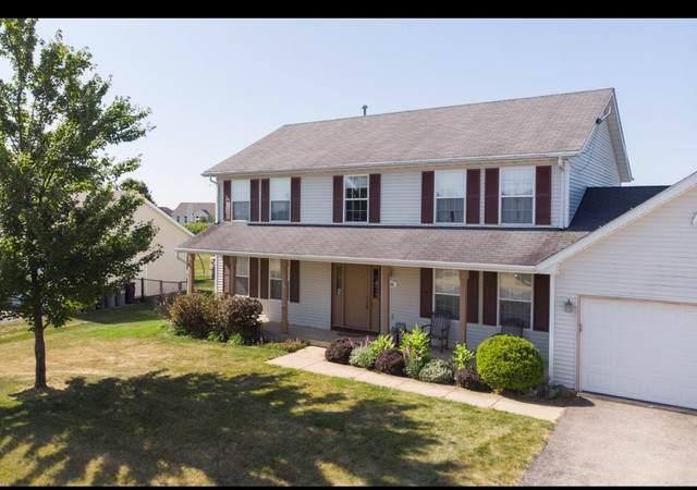 718 Golden Prairie Drive, Davis Junction, IL 61020 (MLS #10478277) :: Berkshire Hathaway HomeServices Snyder Real Estate