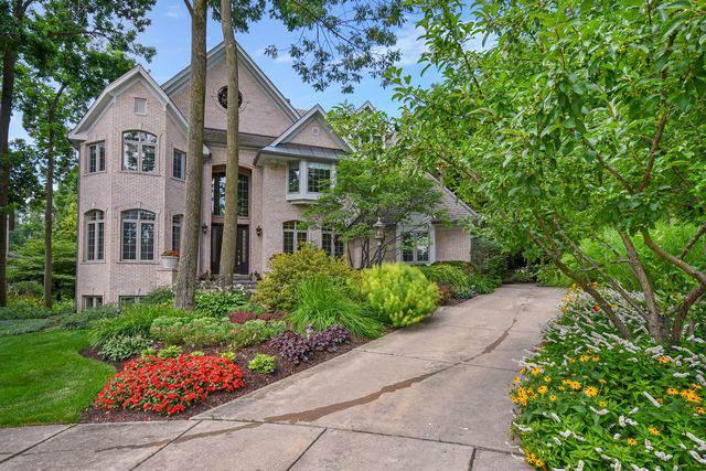2265 Hills Oak Court, Lisle, IL 60532 (MLS #10478279) :: The Wexler Group at Keller Williams Preferred Realty