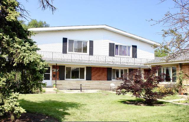 8729 N National Avenue, Niles, IL 60714 (MLS #10478335) :: Berkshire Hathaway HomeServices Snyder Real Estate