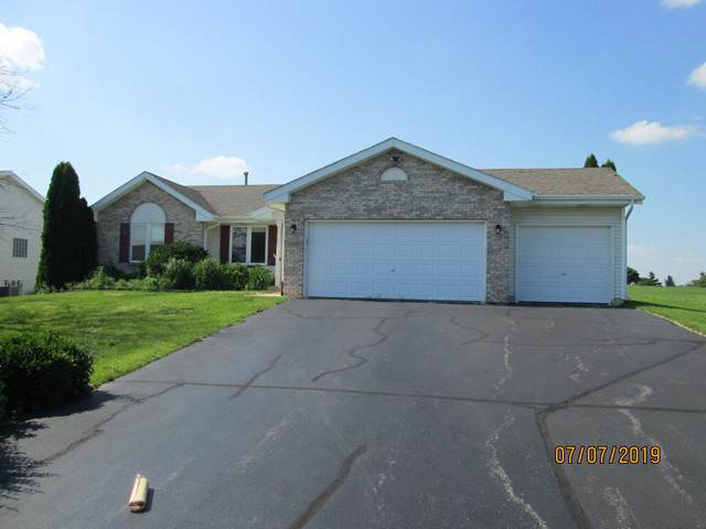 12829 Springhill Drive, Winnebago, IL 61088 (MLS #10478337) :: John Lyons Real Estate