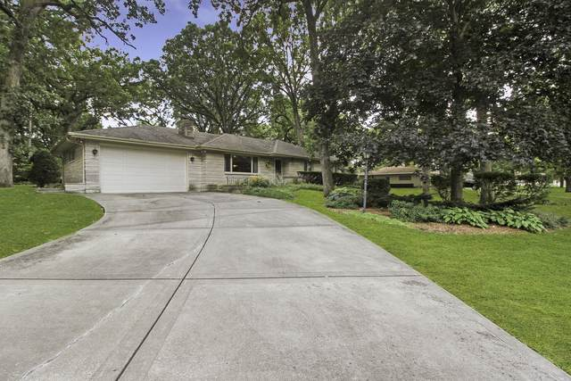 16143 W Kathryn Avenue, Manhattan, IL 60442 (MLS #10478367) :: Property Consultants Realty