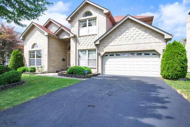 9246 Nagle Avenue, Morton Grove, IL 60053 (MLS #10478464) :: Berkshire Hathaway HomeServices Snyder Real Estate