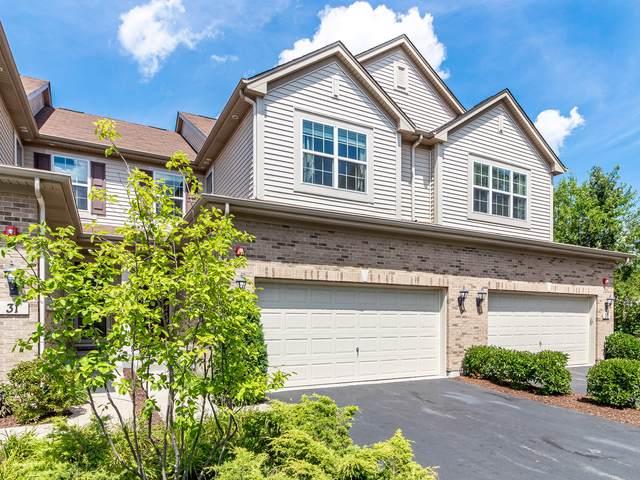 35 Oak Creek Court, North Aurora, IL 60542 (MLS #10478497) :: Angela Walker Homes Real Estate Group