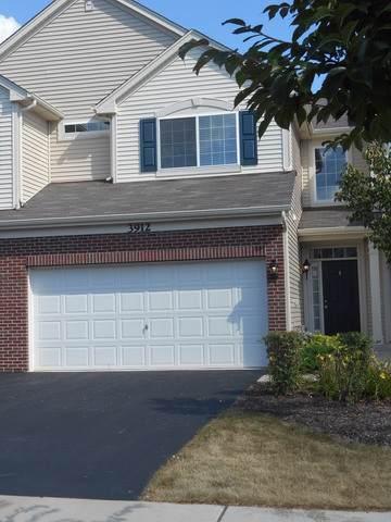 3912 Pratt Street #2, Plano, IL 60545 (MLS #10478569) :: The Wexler Group at Keller Williams Preferred Realty