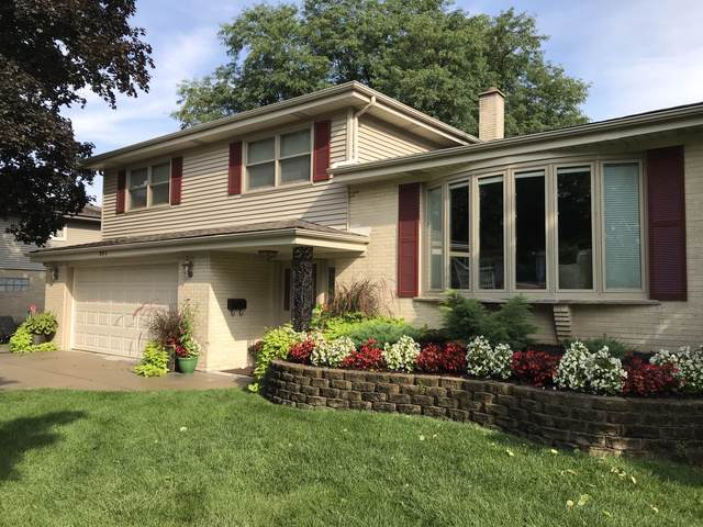 904 W George Street, Arlington Heights, IL 60005 (MLS #10478575) :: Berkshire Hathaway HomeServices Snyder Real Estate