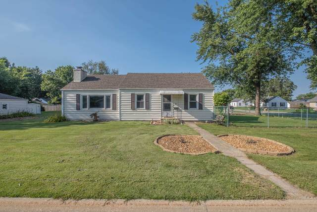 1901 Wilcox Street, Crest Hill, IL 60403 (MLS #10478660) :: The Wexler Group at Keller Williams Preferred Realty