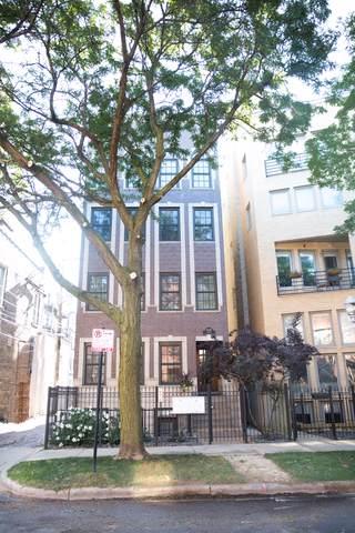1547 N Hudson Avenue #3, Chicago, IL 60610 (MLS #10478670) :: Ani Real Estate