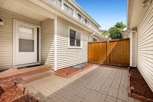 412 Dogwood Terrace, Buffalo Grove, IL 60089 (MLS #10478689) :: John Lyons Real Estate