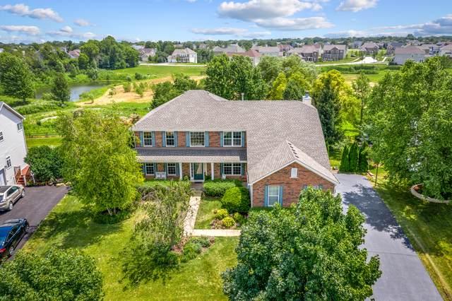 1631 Foster Circle, Algonquin, IL 60102 (MLS #10478703) :: Ryan Dallas Real Estate