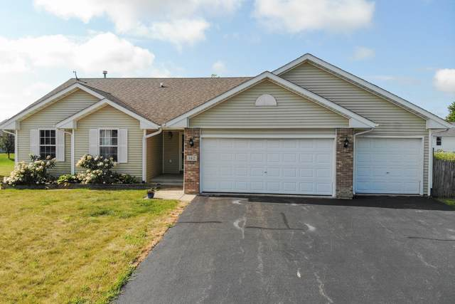 162 Prairie Moon Drive, Davis Junction, IL 61020 (MLS #10478721) :: Berkshire Hathaway HomeServices Snyder Real Estate