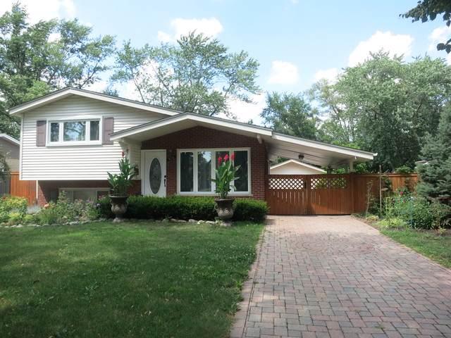 816 W Morris Avenue, Addison, IL 60101 (MLS #10478767) :: Baz Realty Network | Keller Williams Elite