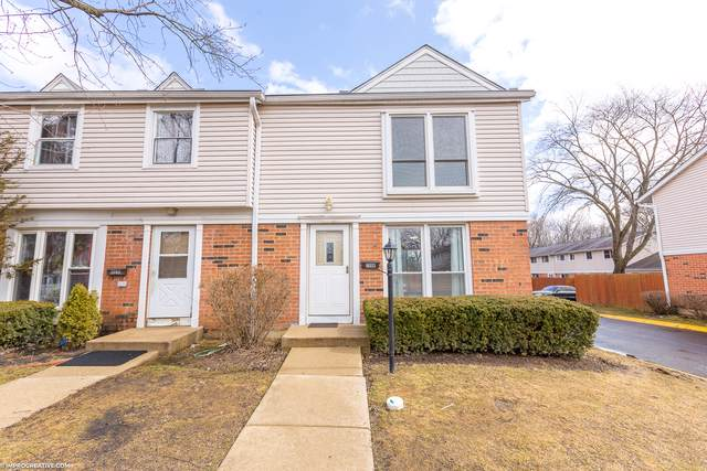 2084 Falmouth Court, Streamwood, IL 60107 (MLS #10478775) :: Littlefield Group