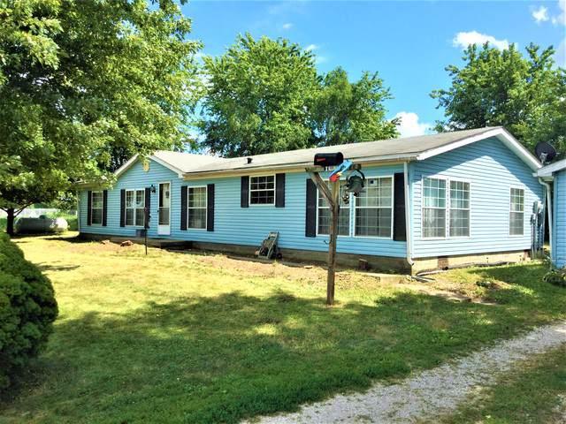 4301 E Oaks Road, Urbana, IL 61802 (MLS #10478809) :: Ryan Dallas Real Estate
