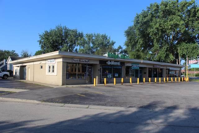 10341 Southwest Highway, Chicago Ridge, IL 60415 (MLS #10478833) :: BNRealty