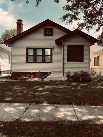 913 Chestnut Street, Waukegan, IL 60085 (MLS #10478891) :: Berkshire Hathaway HomeServices Snyder Real Estate