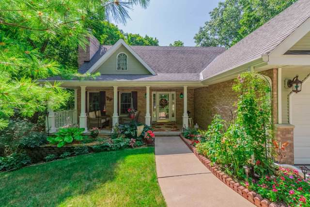29 Thornton Drive, Mackinaw, IL 61755 (MLS #10478944) :: Angela Walker Homes Real Estate Group